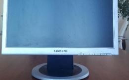 """ASSEGNATO - Monitor 17"""" Samsung 710N D (COD 01)"""