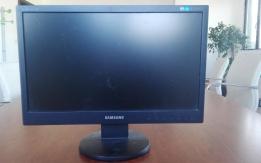 """ASSEGNATO- Monitor 19"""" Samsung 943SN cod 02"""