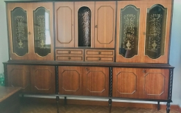 Regalo mobile salotto